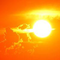 Image de lever de soleil - Fatherheart France