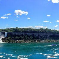 Chute du Niagara - Fatherheart France