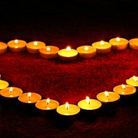 candles-Fatherheart - France