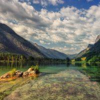 lake-Fatherheart - France